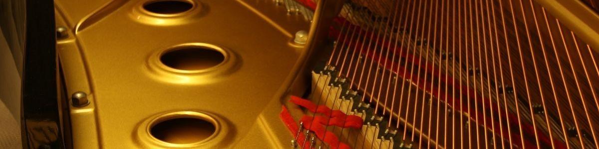 ピアノを通して音楽の楽しさをお伝えいたします